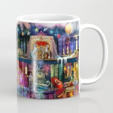 Whimsy Trove - Treasure Hunt Mug