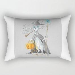 Gandalfius by Dreamingsenga Rectangular Pillow