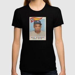 Jay Z Stengel T-shirt