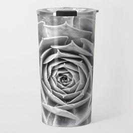 Succulent V Travel Mug