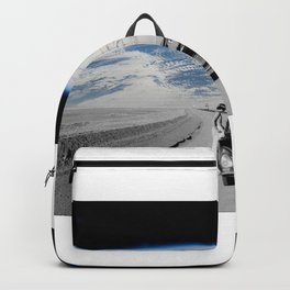 Negative Space Backpack