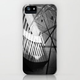 BRUM #002 iPhone Case