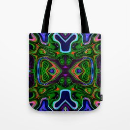 Liquid Kind Of Love Collection III Tote Bag