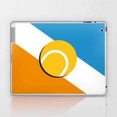 MY GRAND SLAM 01 AUSTRALIAN OPEN 2017 MINIMAL POSTER Laptop & iPad Skin