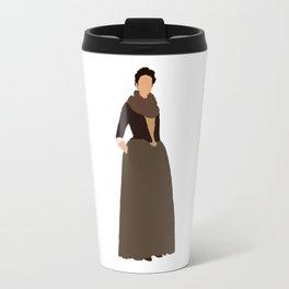 The Healer Travel Mug