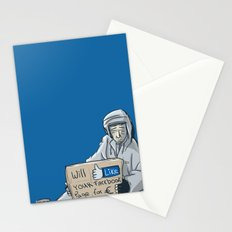 Will like your Facebook page for € Stationery Cards