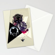 STEALTH: PILOTS Stationery Cards