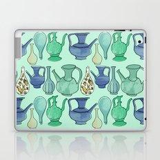 Persian Pots Laptop & iPad Skin