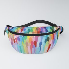 Unity Plume Fanny Pack