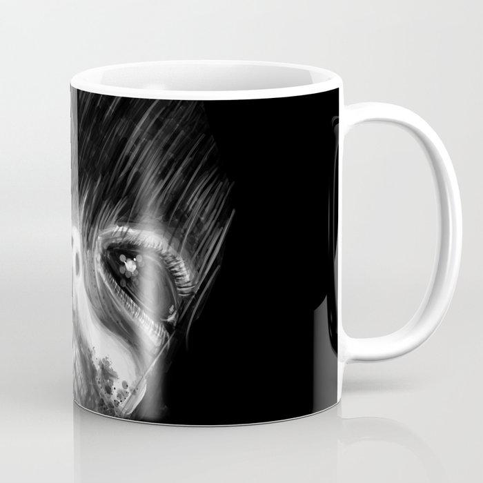 Cannibelle's Dinner Time Coffee Mug