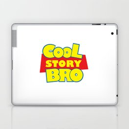 Funny Laptop & iPad Skin