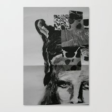 Stonerism Canvas Print