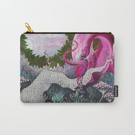 The Jabberwocky Carry-All Pouch