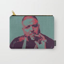 DJ Khalid we the best music Carry-All Pouch