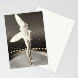 A Little Bit of Pixie Dust Stationery Cards