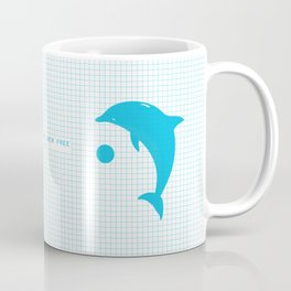 Empty the Tanks Coffee Mug