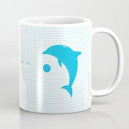 Empty the Tanks Coffee Mug