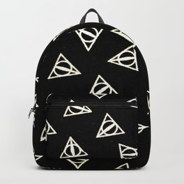 Deathly Harry Backpack