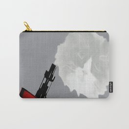 Vapin' Feline Carry-All Pouch