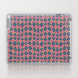 Diamonds are Forever-Crayon Colors Laptop & iPad Skin