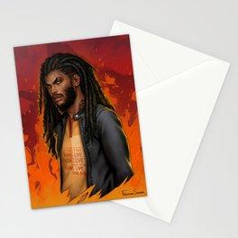 Scar Stationery Cards