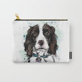Bouvier Carry-All Pouch