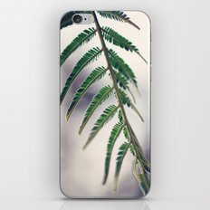 Botanical Beauty iPhone & iPod Skin
