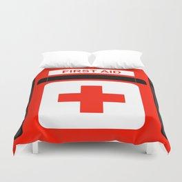 Medi Pack Duvet Cover