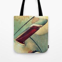Flicker of Light Tote Bag