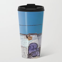 San Francisco X Travel Mug