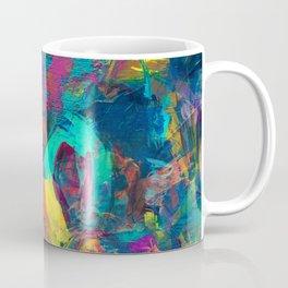 Tribute to color Coffee Mug