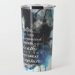 Dumbledore Travel Mug