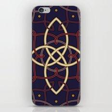 Ostara Tarot I iPhone & iPod Skin