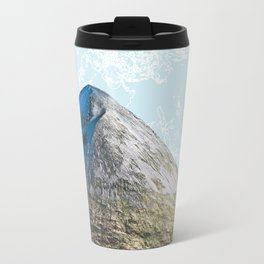 When the whole world is in front of you Travel Mug