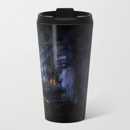 Castlevania: Vampire Variations- Bridge Travel Mug