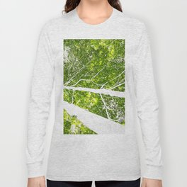 See the Forest for the Trees Long Sleeve T-shirt