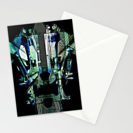 ARMURE Stationery Cards