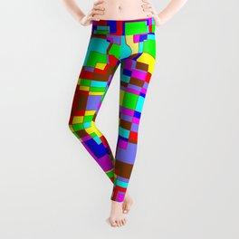 Colorful1 Leggings