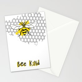 BEE Kind Stationery Cards