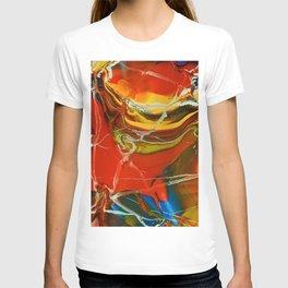 Color Explosion 3 T-shirt