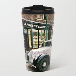 Bygone Years Travel Mug