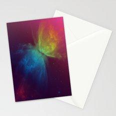 Butterfly Nebula Stationery Cards