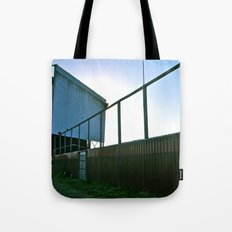 We once had a drive-in Tote Bag