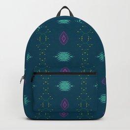 Southwestern Circuitry Backpack