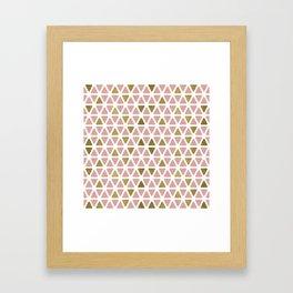 Alonza Framed Art Print