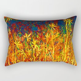 Reach for the Sky Rectangular Pillow