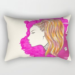 Lara Rectangular Pillow