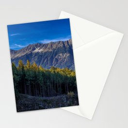 Arch of Larch Stationery Cards