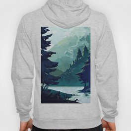 Canadian Mountain Hoody