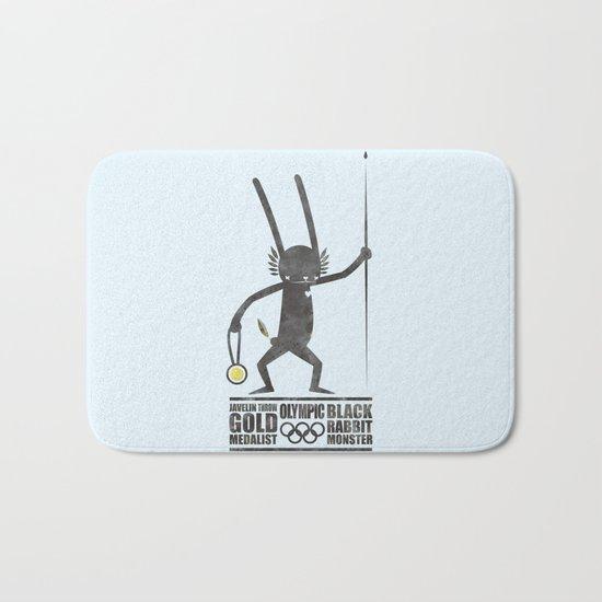 출전 CHAMPION - Olympic Dedicationg Bath Mat